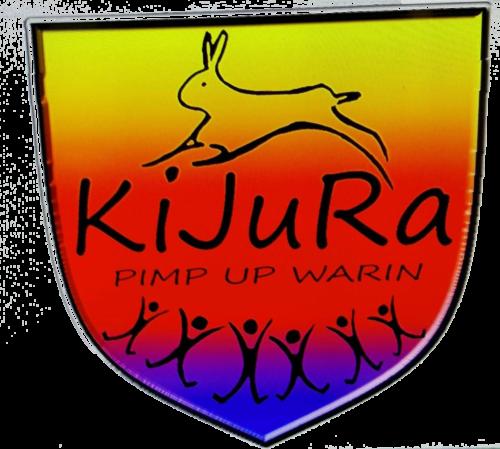 KiJuRa Logo