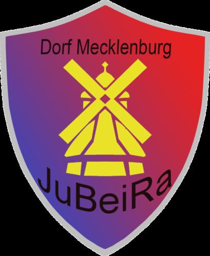 Logo JuBeiRa Dorf Mecklenburg